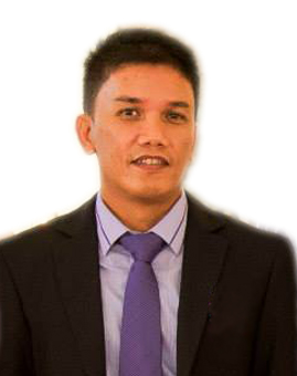 jun baranggan digital marketing strategist and trainer